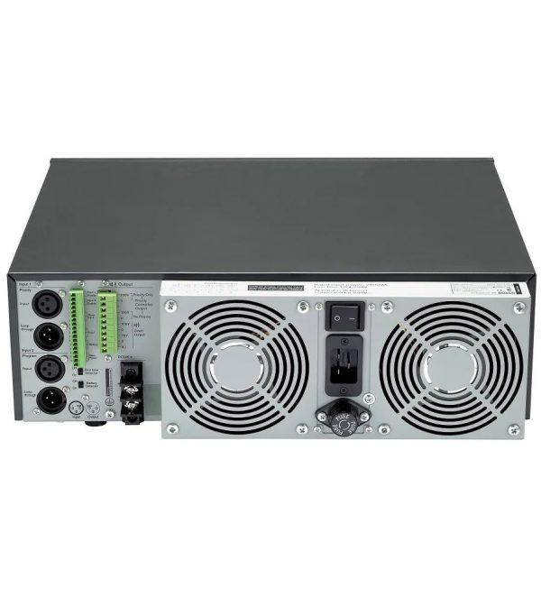 Power Amplifier Bosch PLN-1P1000